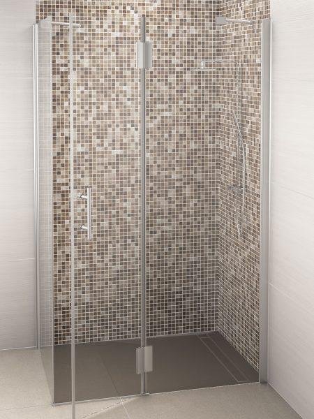 isox-showers