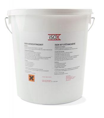 isox-afdichtingskit