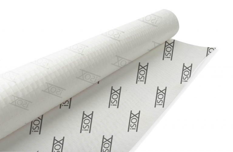 iSOX - ontkoppelingsdoek wit