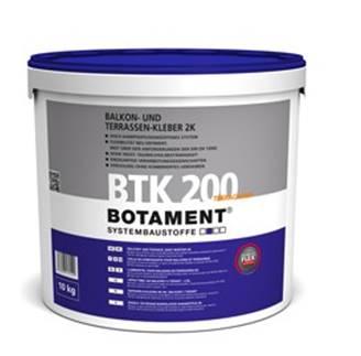 isox-btk200-botament