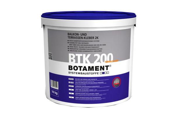 botament-btk200